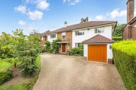 Property For Sale Harland Way, Royal Tunbridge Wells