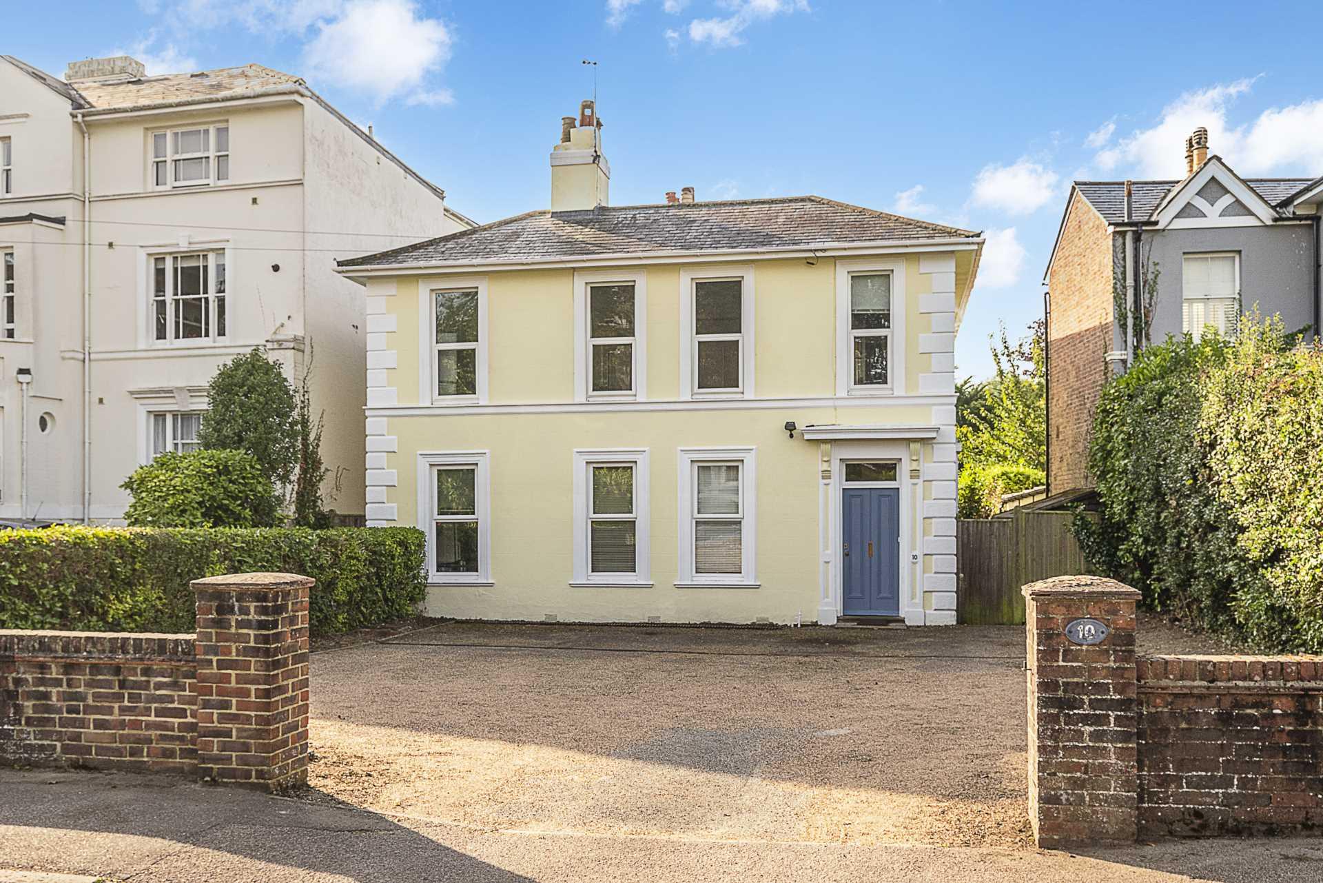 Park Road, Southborough, Tunbridge Wells, Image 16