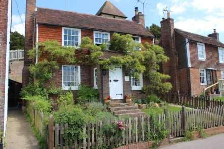 High Street, Bidborough, Image 1