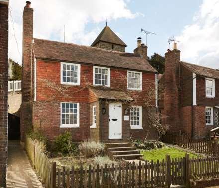 High Street, Bidborough, Image 15