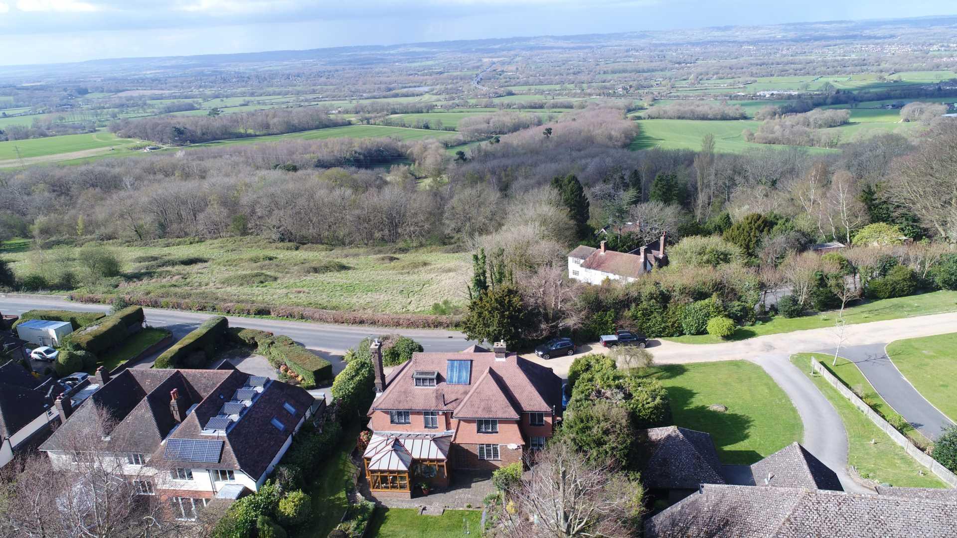 Bidborough Ridge, Tunbridge Wells, Image 23