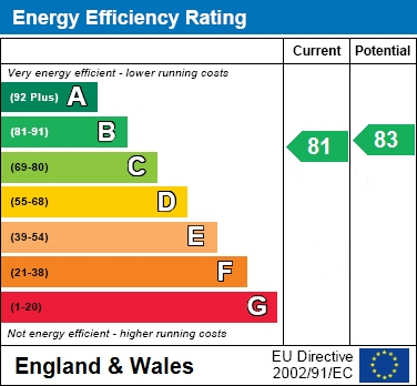 energy-efficiency rating
