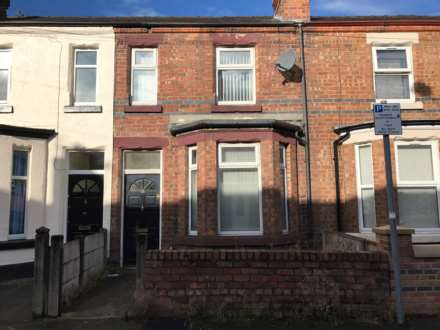 Room 1 Mill Street, Ormskirk