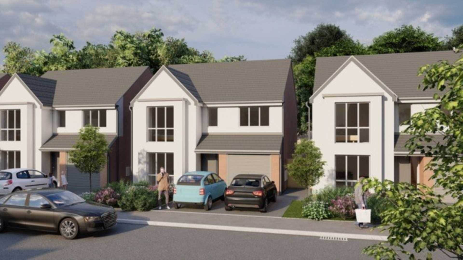 Plot 1 Spencers Lane, Melling, Image 3