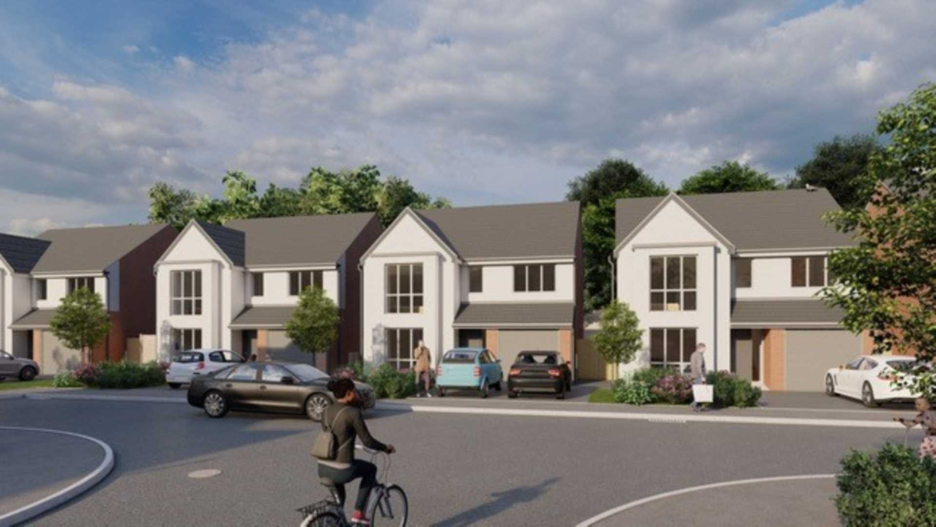 Plot 1 Spencers Lane, Melling, Image 4