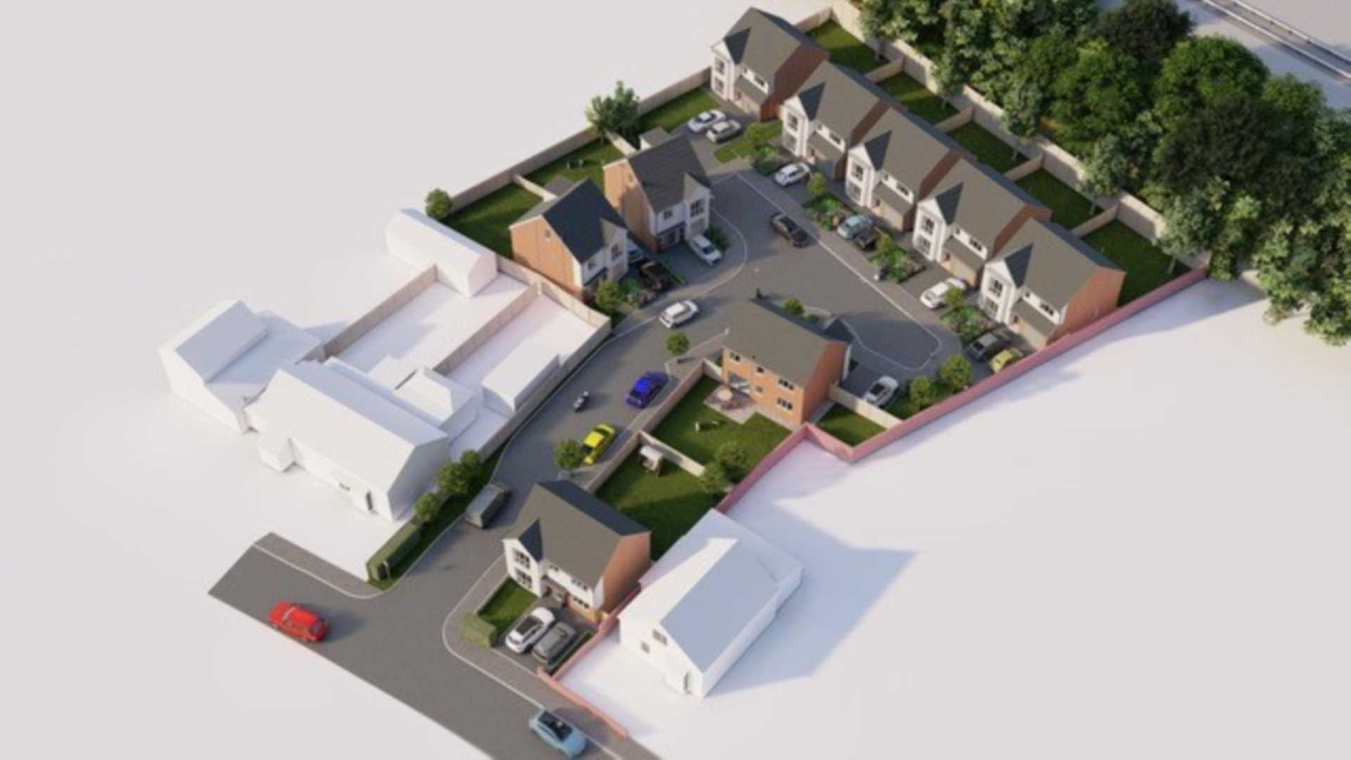 Plot 1 Spencers Lane, Melling, Image 7