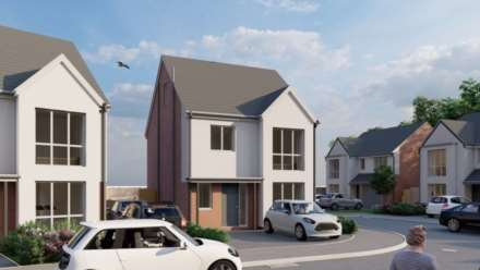 Plot 1 Spencers Lane, Melling, Image 1
