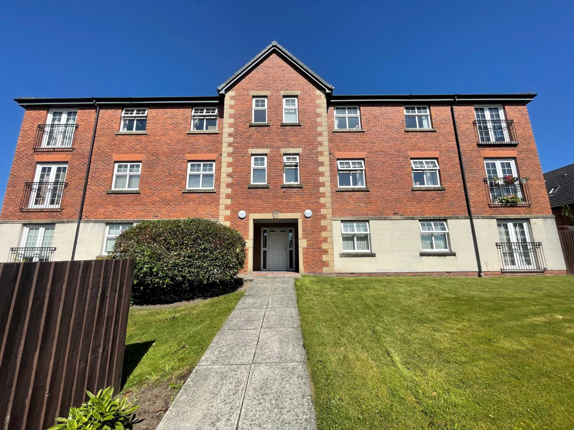 Clements Way, Littledale, Kirkby, Image 1