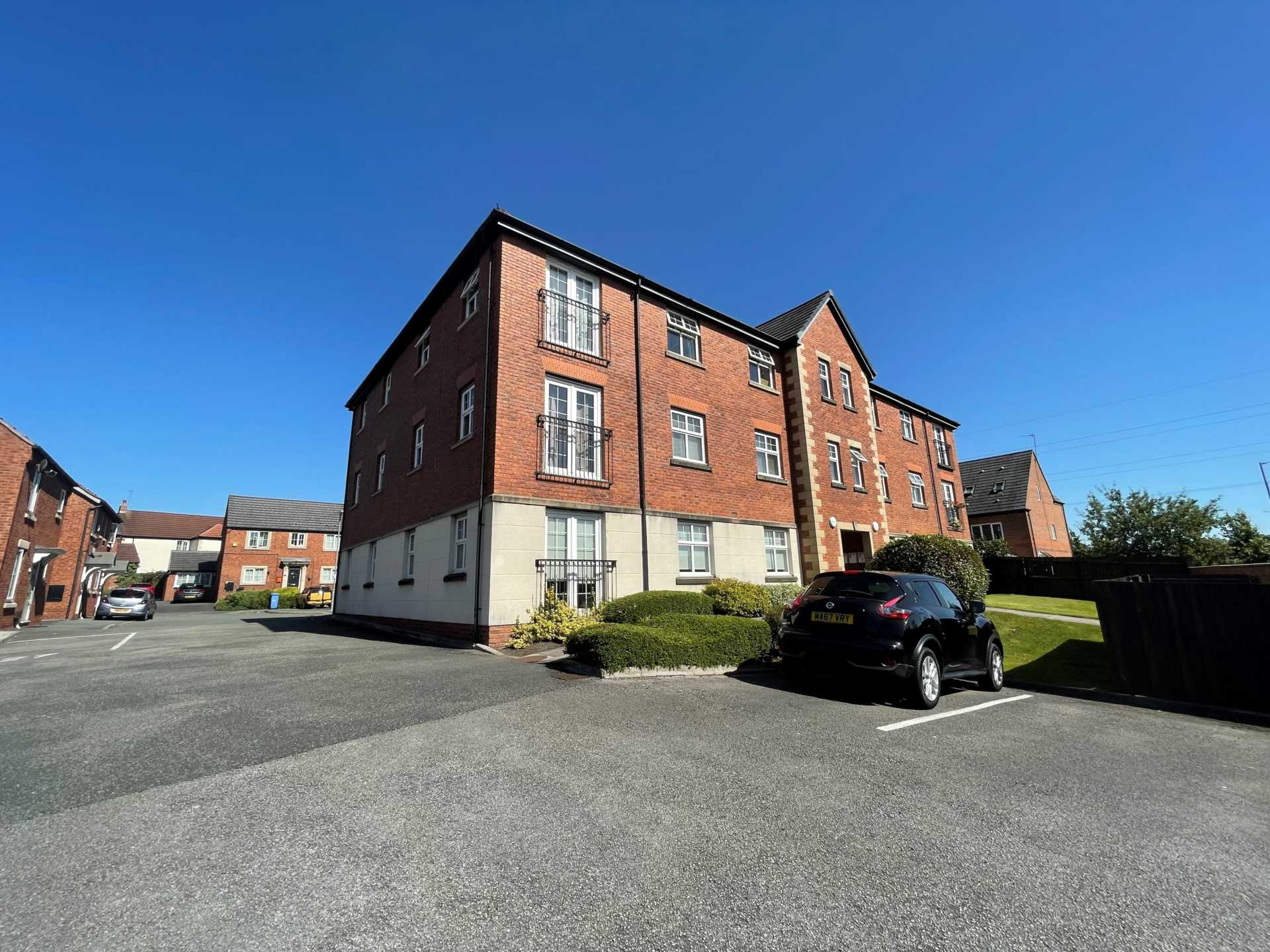 Clements Way, Littledale, Kirkby, Image 14