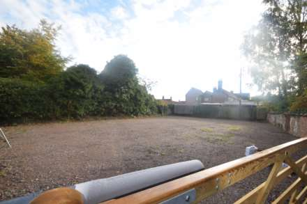 Car Space, High Street, Watlington
