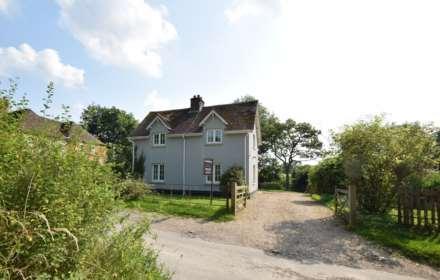 Property For Sale Blenheim Road, Shirburn, Watlington