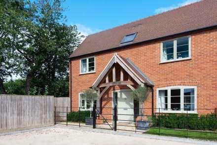 Property For Sale High Street, Benson, Wallingford