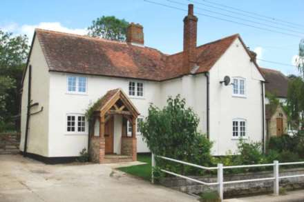 4 Bedroom Cottage, Jasmine Cottage, Chalgrove