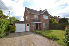 3 Bedroom Semi-Detached, Spring Lea, Brightwell Upperton