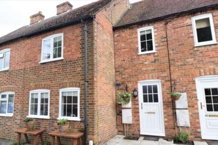 Property For Sale Chapel Street, Watlington