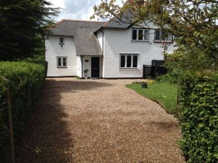 3 Bedroom Semi-Detached, Field Cottage, Newington