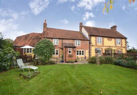 5 Bedroom Detached, Sun Cottage, Benson