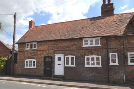 2 Bedroom Cottage, Jasmine Cottage, Shirburn Street, Watlington
