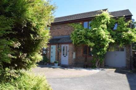 Property For Sale Beech Close, Watlington