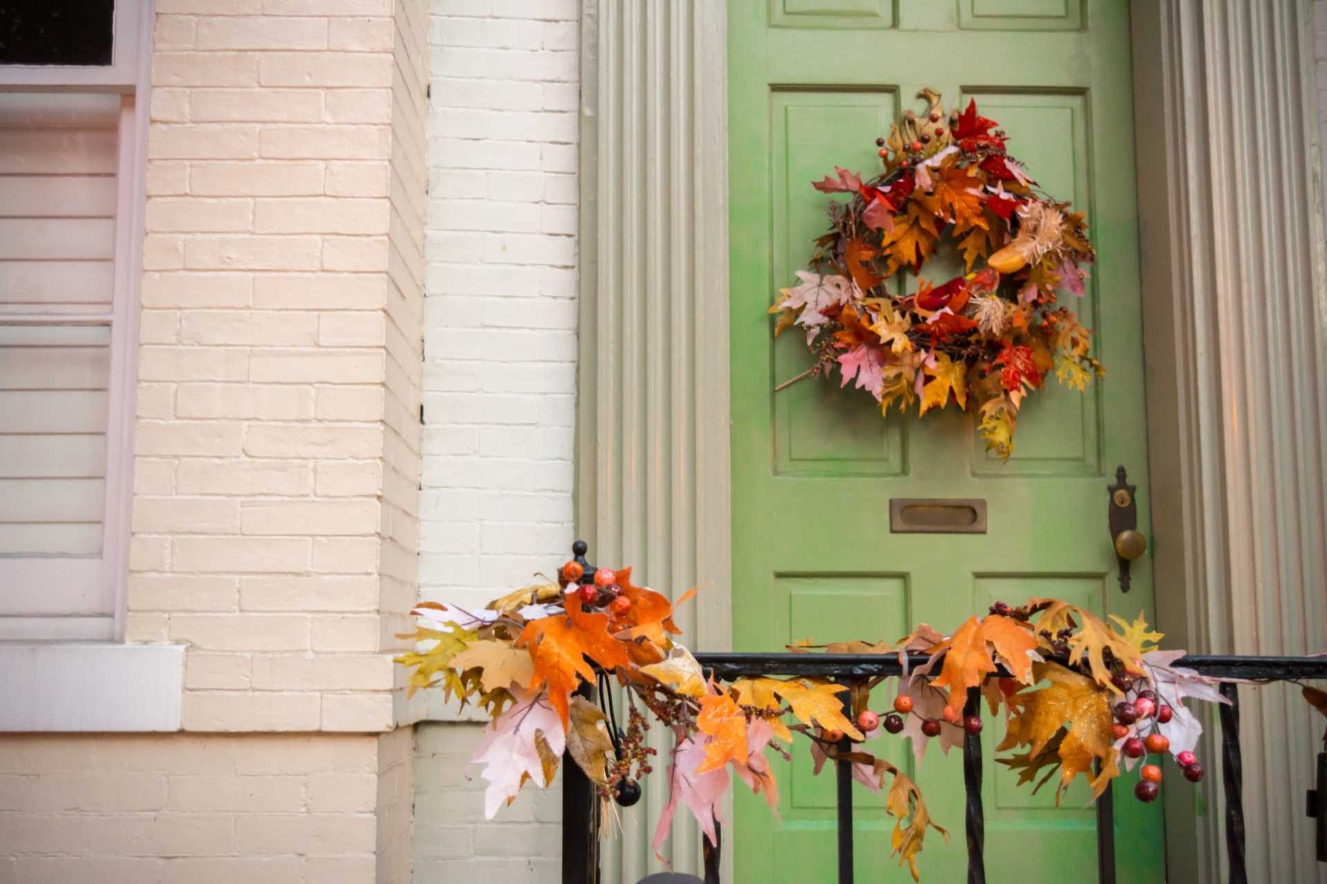 9 Quick Home Staging Tips for Autumn
