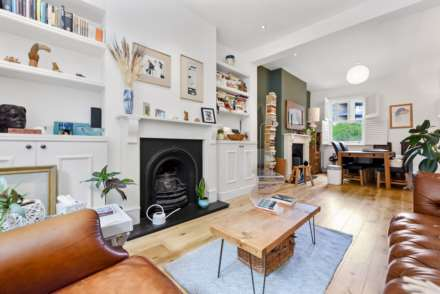 4 Bedroom Terrace, Mayall Road, Herne Hill