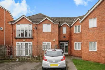 Property For Sale Cippenham Lane, Slough