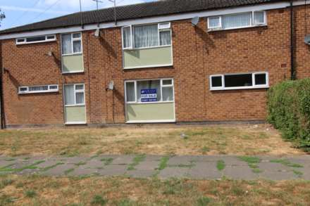 Property For Sale Tintagel, Willenhall, Coventry