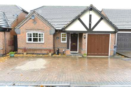 Property For Sale Parsons Hollow, Wilnecote, Tamworth