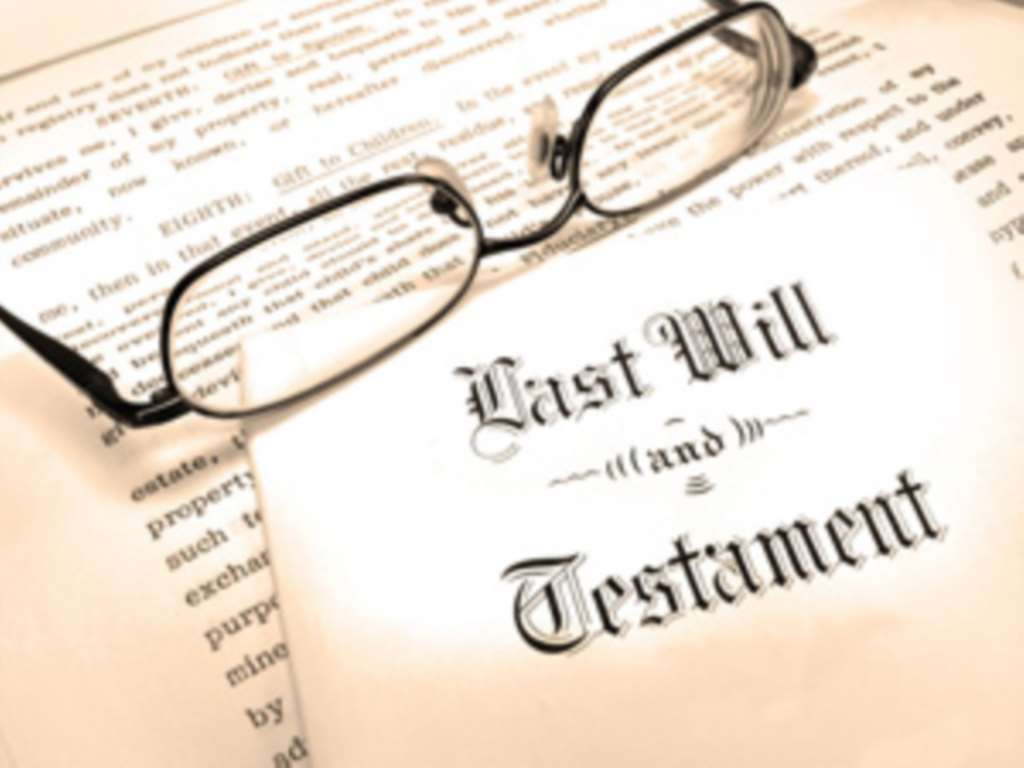 Responsibilities Of An Executor To An Estate