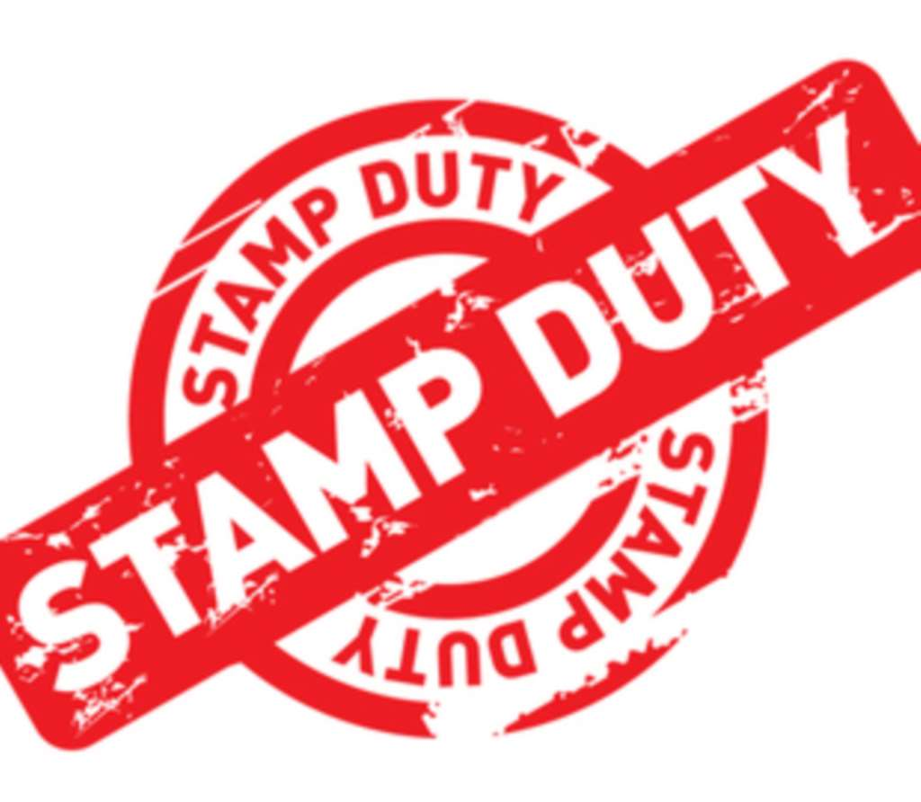 Stamp Duty Rise
