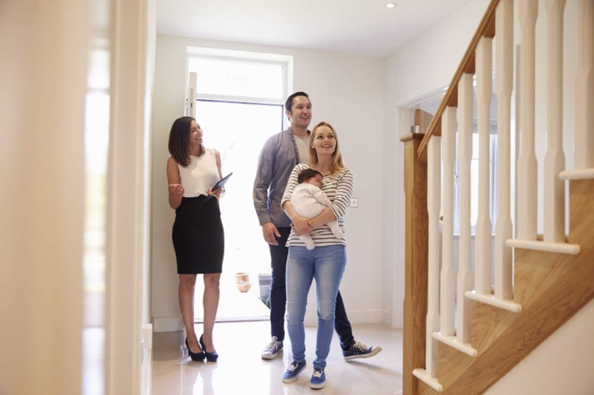 Take these 10 key factors into account during your next property viewing...