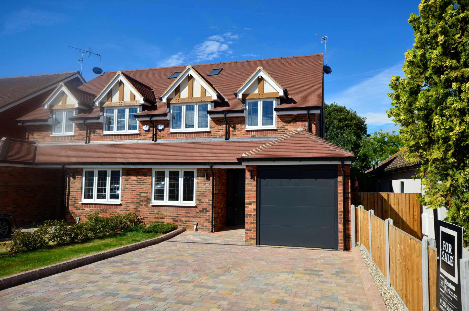 Norsey View Drive, Billericay, Image 1