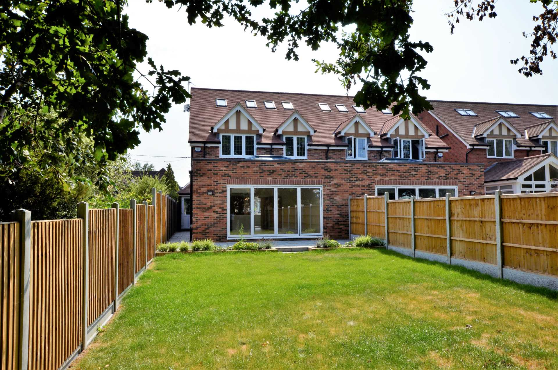 Norsey View Drive, Billericay, Image 18