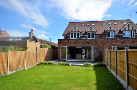 Norsey View Drive, Billericay, Image 2