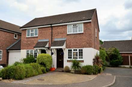 Property For Sale Sussex Way, Billericay
