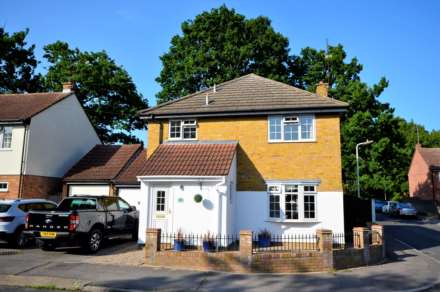 Property For Sale Trafalgar Way, Billericay