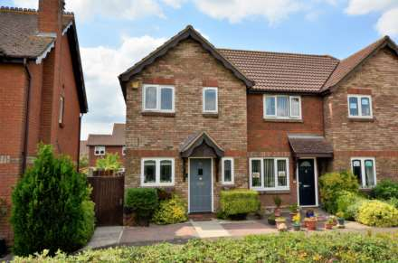 Property For Sale Mersea Crescent, Wickford