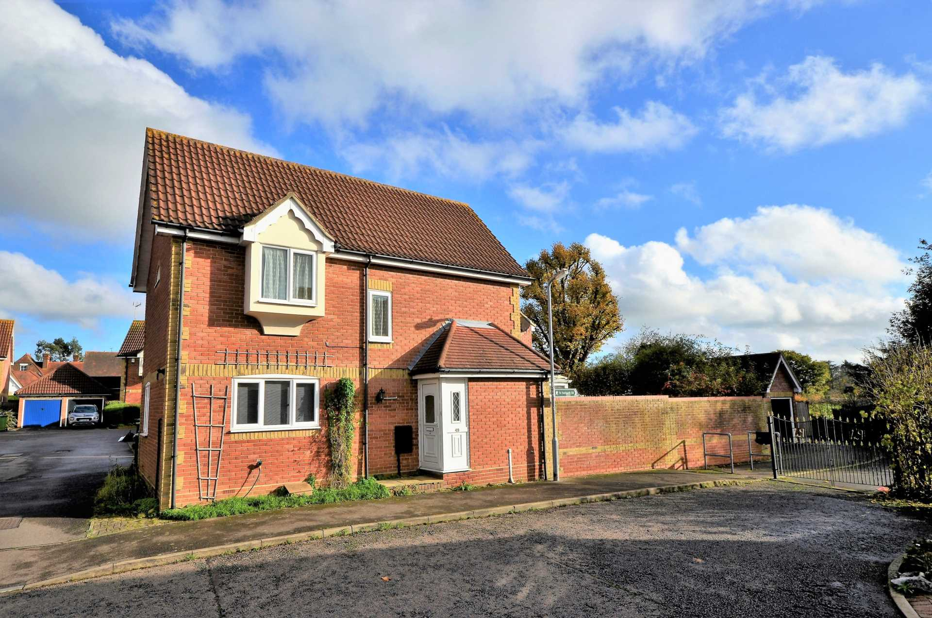Quilters Drive, Billericay, Image 1