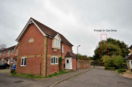 Quilters Drive, Billericay, Image 3