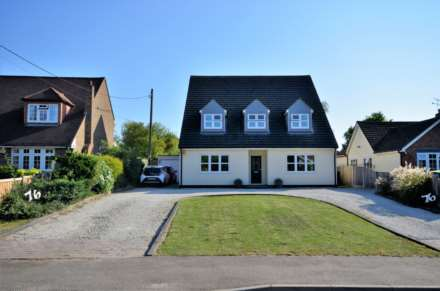 Property For Sale Downham Road, Downham, Billericay