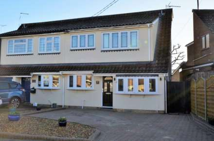 Property For Sale Norsey View Drive, Billericay