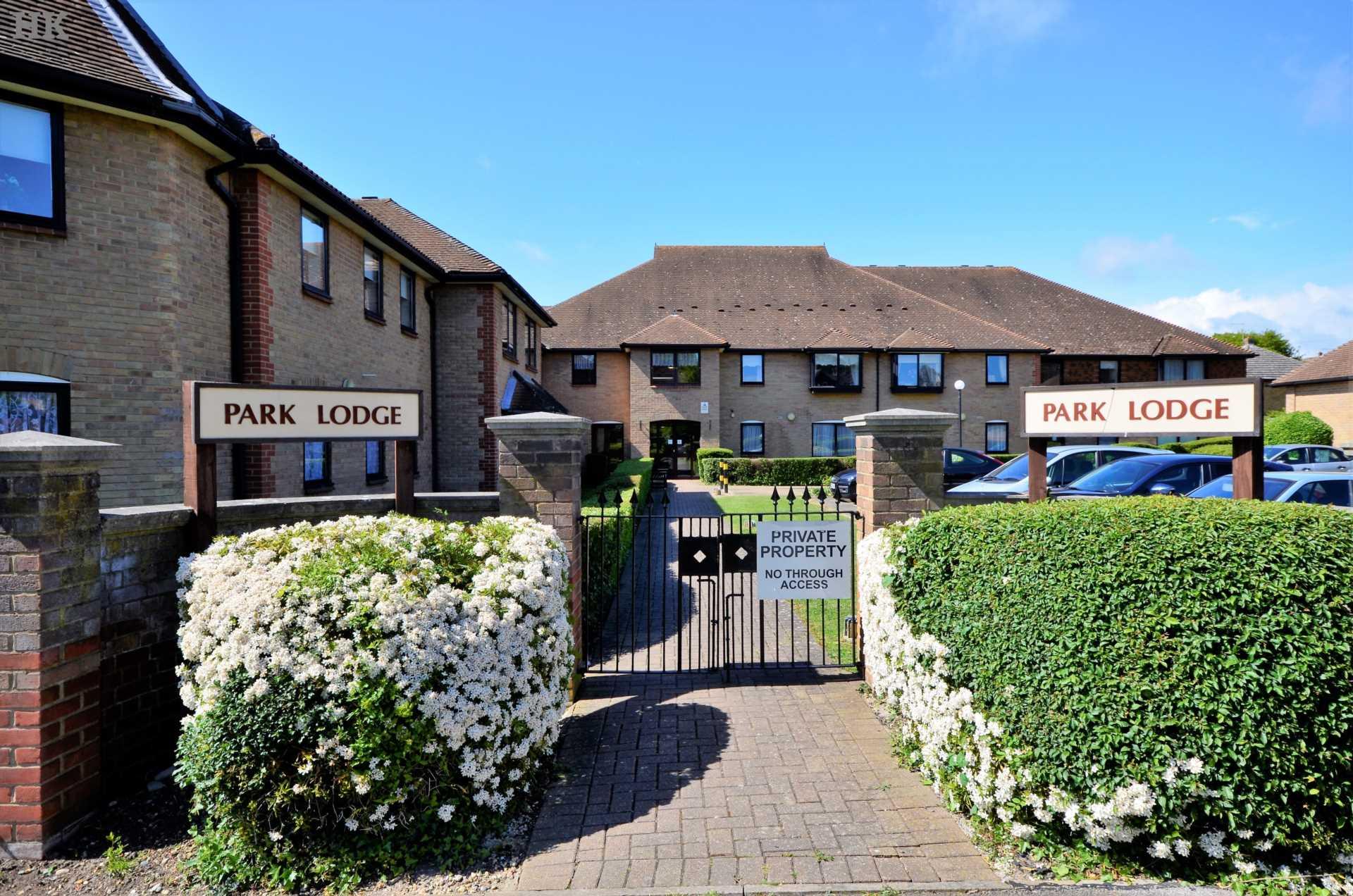 Park Lodge, Billericay, Image 1