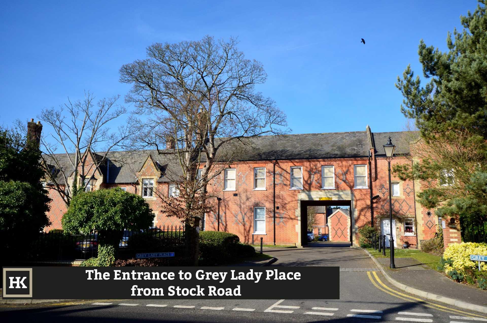 Grey Lady Place, Billericay, Image 16