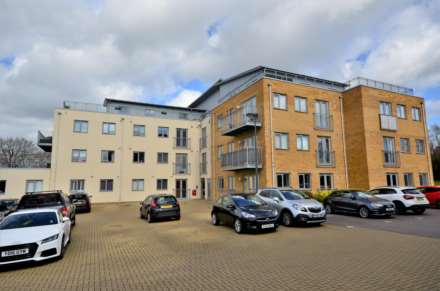 Property For Sale Golden Jubilee Way, Wickford