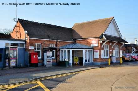 Ramsden Court, Golden Jubilee Way, Wickford, Image 13