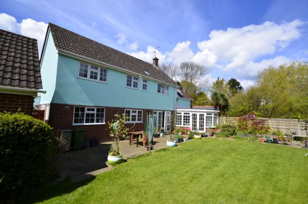 Martingale Road, Billericay, Image 15