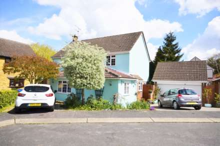 Property For Sale Martingale Road, Billericay