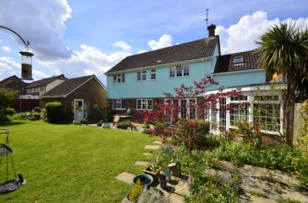Martingale Road, Billericay, Image 2