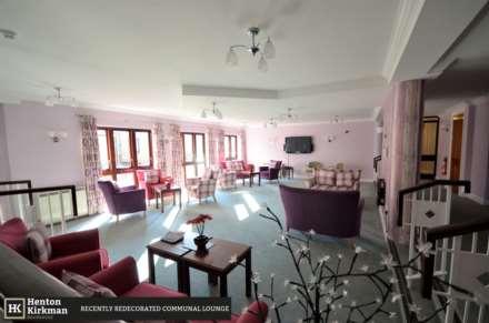 Park Lodge, Queens Park, Image 11