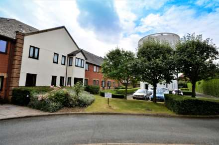 Property For Sale Albion Court, Billericay